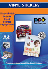 Print Your Own Car Decals Photo Paper Direct Blog