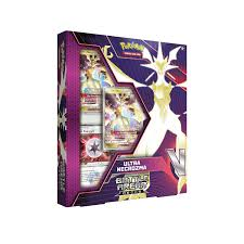 Pokemon Battle Arena Deck Ultra Necrozma-GX – BrickSeek