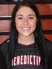 Abby Brown - Benedictine College Raven Athletics