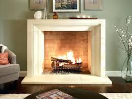 modern contemporary fireplace mantel