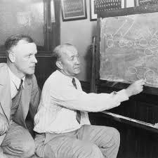 What if ... Knute Rockne came to Bloomington in 1914 and changed the  trajectory of IU football? - The Crimson Quarry
