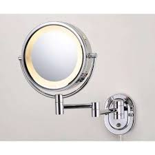 jerdon makeup mirrors bathroom