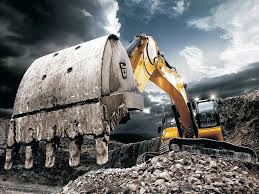 excavator wallpapers top free