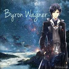 Byron Wagner | Anime characters, Anime, Byron