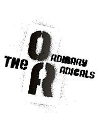 Amazon.com: The Ordinary Radicals: Jamie Moffett