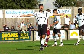 AFC Portchester sign defender Aaron Cook | Daily Echo