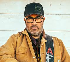 Aaron Lewis State I'm In Tour   Golden Nugget Lake Charles