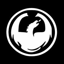 Dragon Age Inquisition Logo Vinyl Decal