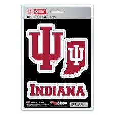 Indiana Hoosiers Hub City Sports