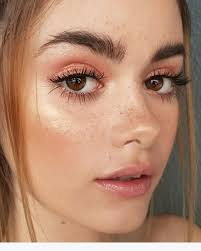 makeup simple natural tutorial