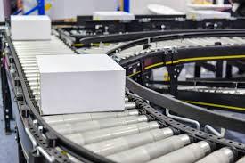understanding conveyor systems types