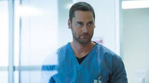 """New Amsterdam:' Ryan Eggold on How the Show Tackles Cancer in a """"Realistic""""  Way - Watch 