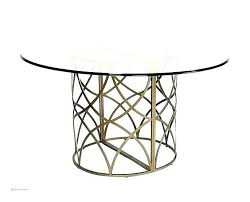 glass pedestal kitchen dining tables