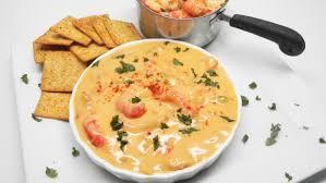 Easy Cheesy Crawfish Dip Recipe ...