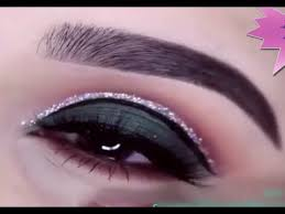 diffe types of eye makeup