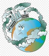 air pollution soil contamination water