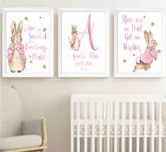 peter rabbit beatrix potter baby girl