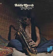 Eddie Harris - Smokin (1970, Vinyl) | Discogs