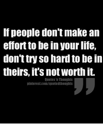 know your value effort quotes friends quotes