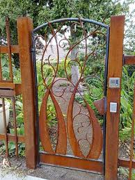 Pin On Decorative Gates