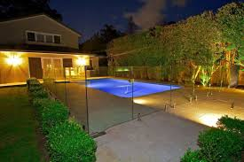 Glass Pool Fencing And Landscaping Tcl Landscaping Guide