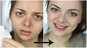 without makeup i look sick saubhaya