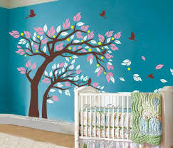 Pin By Hannah Newell On Mural In 2020 Birch Tree Wall Decal Tree Wall Decal Nursery Wall Stickers