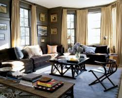 home decorating ideas to soften a black
