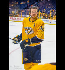 92 - Ryan Johansen - Nashville Predators Center   Ryan Joha…   Flickr