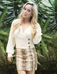 Exclusive Interview: Sabrina Bryan Talks Pregnancy, Married Life, & More!    Feeling the Vibe Magazine