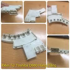 Máy Giặt Toshiba Báo Lỗi EC5 - Xem Hướng Dẫn Tự Sửa Ngay .