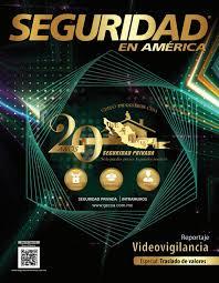 Revista Seguridad En America 112 By Revista Seguridad En America