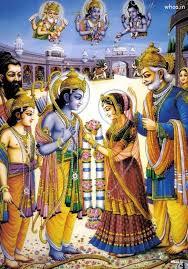Wallmonkeys Wm Indian God Krishna In Virat Roop Wall Decal Rh Desertcart Ae