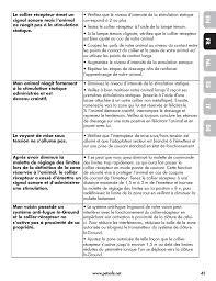 Petsafe Wireless Pet Containment System Pif 300 21 User Manual Page 45 144 Original Mode