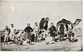 """Duncan McIntyre's """"Ladies' Leichhardt Expedition""""  1865-7 