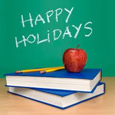 Happy School Holiday Wallpaper 3   The Art Mad