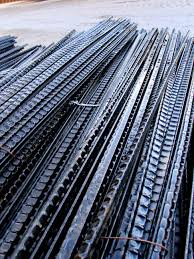 Steel Standards And Droppers Impi Wire