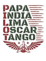 papa india lima oscar tango pilot