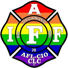 The Reflective Iaff Support Gay Rights Rainbow Lgbtttqqiaa Etsy