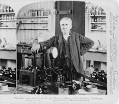Top 8 Things You Didn't Know About Thomas Alva Edison | Department of Energy