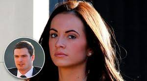 Adam Johnson trial: Accused's ex-girlfriend Stacey Flounders tweeted  alleged victim in 2014 - Independent.ie