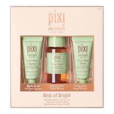 pixi best of bright kit sephora
