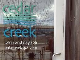 cedar creek salon day spa 34 photos