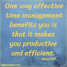 time management quotes inspirational words of wisdom