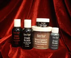 se blood and blood powder