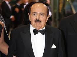 Adnan Khashoggi: the 'whoremonger' whose arms deals funded a playboy life  of decadence and 'pleasure wives' | The Independent | The Independent