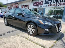 nissan altima 2019 in amityville long