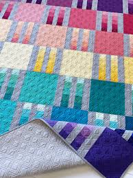 Picket Fence Quilt Pattern Pdf Busy Hands Quilts