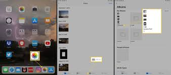 how to set your ipad s background wallpaper