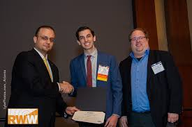 ECE graduate student Aaron Day wins IEEE student paper contest - College of  Engineering - University of Wisconsin-Madison